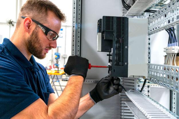 Elektroniker für Energie- und Gebäudetechnik (m/w/d)